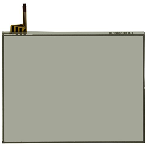 Touch screen for 3DS XL Nintendo (2012 old model) digitizer replacement with adhesive | ZedLabz from ZedLabz