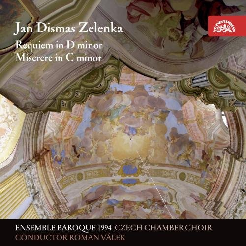 Zelenka - Requiem in D Minor
