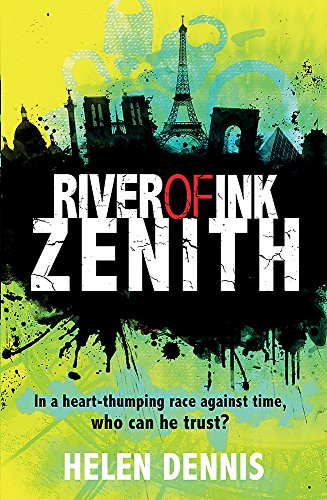 Zenith: Book 2: 02 (River of Ink) from Hodder Children's Books