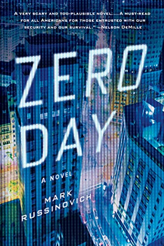 Zero Day (Jeff Aiken) from Griffin