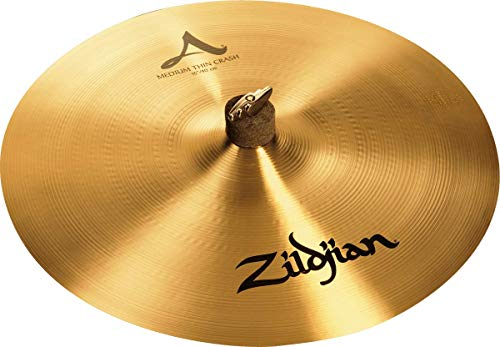 "Zildjian A Zildjian Series - 16"" Medium Thin Crash Cymbal from Zildjian"