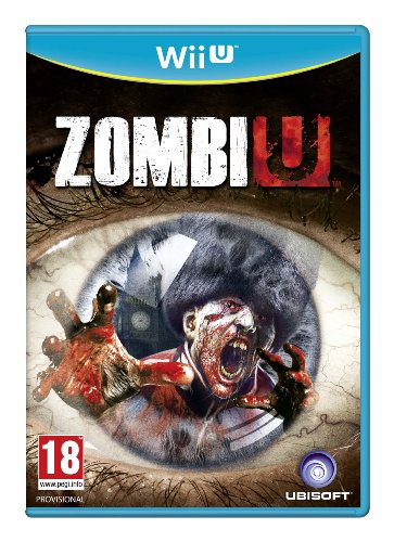 ZombiU (Nintendo Wii U) from UBI Soft