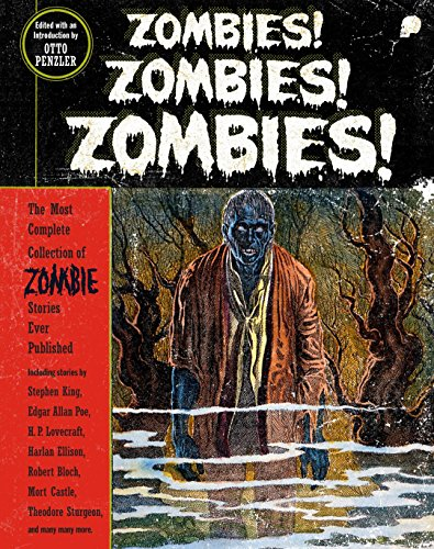 Zombies! Zombies! Zombies! (Vintage Crime/Black Lizard Original) from Vintage Crime/Black Lizard