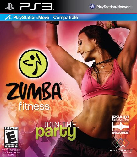 Zumba Fitness / Game from Majesco