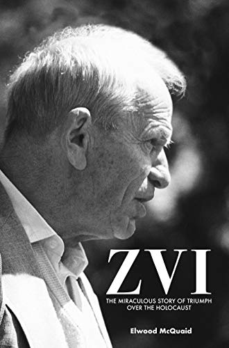 Zvi: The Miraculous Story of Triumph Over the Holocaust from Friends of Israel Gospel Ministry