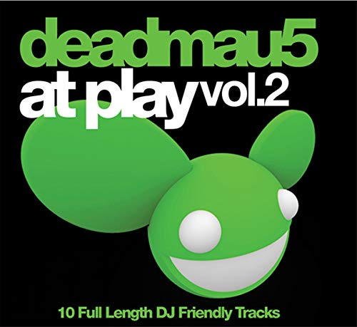 deadmau5 At Play - Volume 2 from Play Records