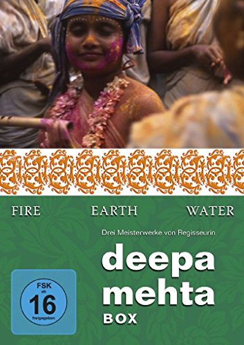 deepa mehta Box from VARIOUS