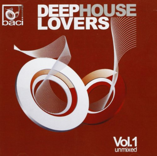 deephouse lovers vol.1