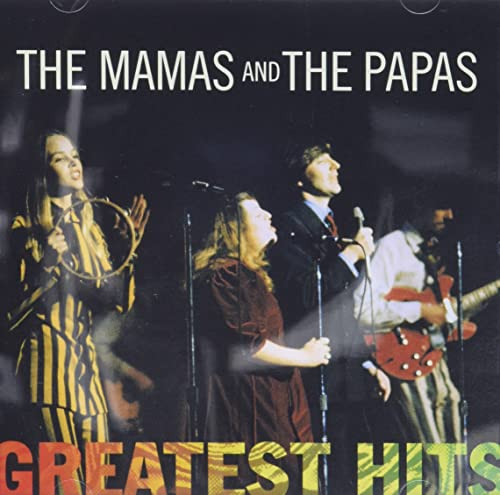 greatest hits from Mamas & Papas