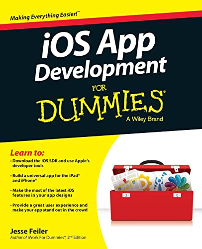 iOS App Development For Dummies from imusti