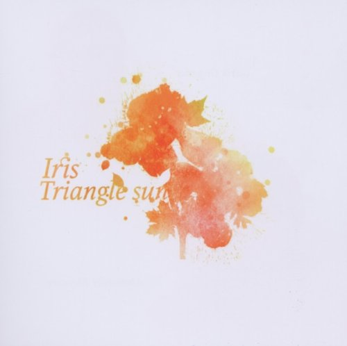 iris from tyranno lounge records