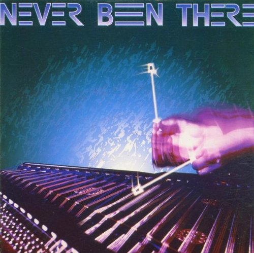 never been there never been there cd