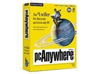 pcAnywhere 9.2 Host & Remote from Symantec