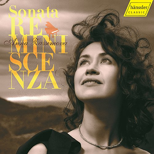 Sonata - Reminiscenza from Hanssler Classic