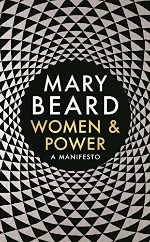 Women & Power: A Manifesto from Profile Books
