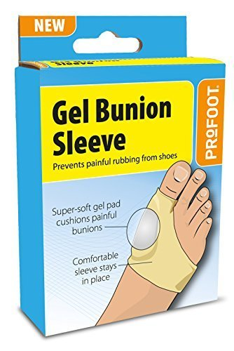 Profoot Gel Bunion Sleeve by Profoot from Profoot