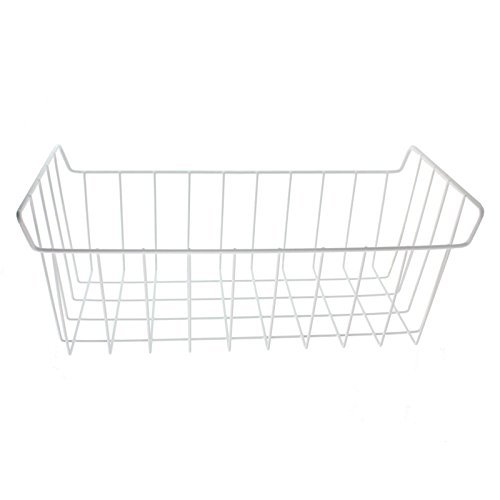 Proline Chest Freezer Basket Drawer Rack (white) from Proline