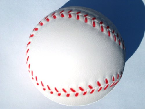 Baseball Stress Ball from Promote Now