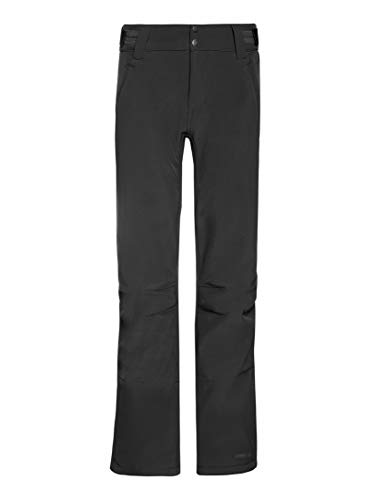 Protest Ladies Ski trouser LOLE True Black M/38 from Protest