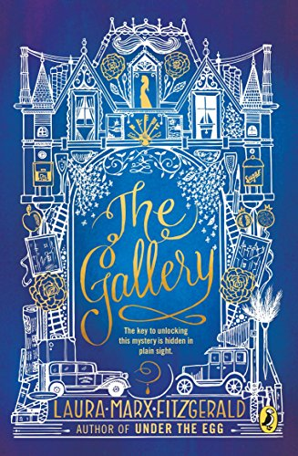 Gallery, The from Puffin Books