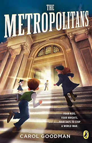 Metropolitans, The from Puffin Books