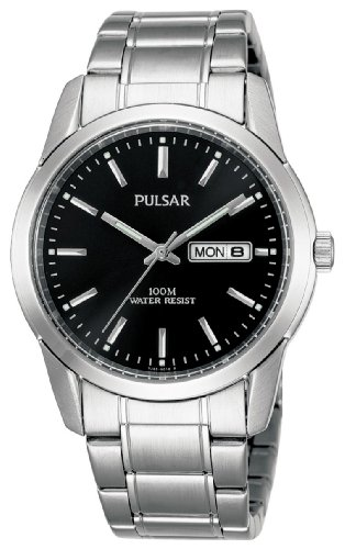 Pulsar Gents Watch Pulsar Collection Classic PJ6021X1 from Pulsar