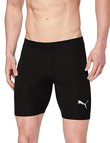 PUMA Liga Tight Shorts Black, 2X-Large from PUMA