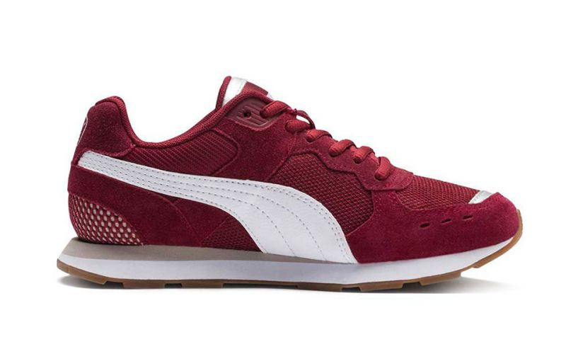Vista Junior Red 369539 03 from Puma