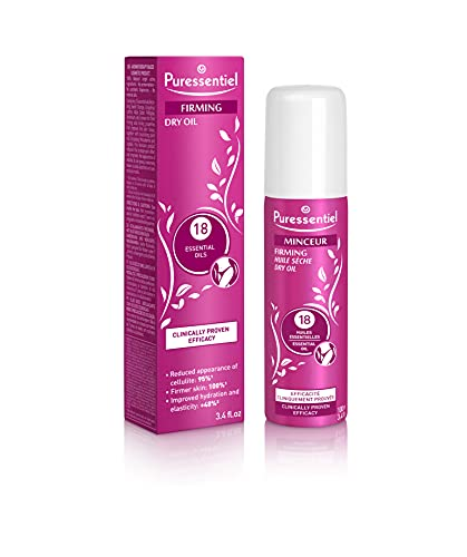 Puressentiel Firming Dry Oil 100 ml from Puressentiel
