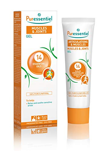 Puressentiel Muscles and Joints Gel 60 ml from Puressentiel