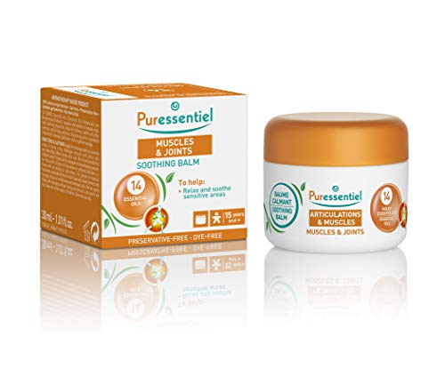 Puressentiel Muscles and Joints Soothing Balm 30 ml from Puressentiel