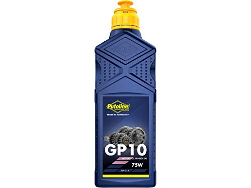 Putoline GP 10 SAE 75 W (Gear) 1 Litre from Unknown