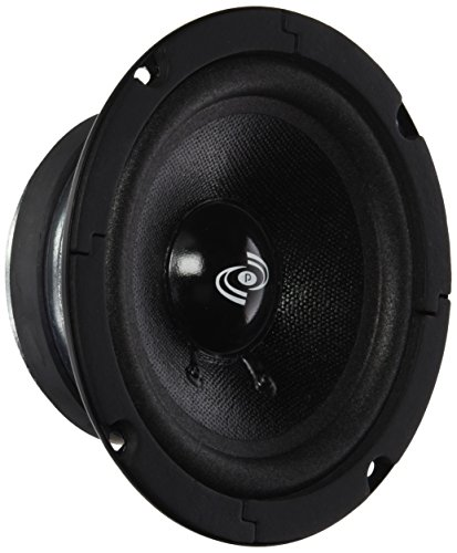 Pyle-Pro 5 inch Pyle Driver 8 Ohm Mid Woofer from Pyle-Pro
