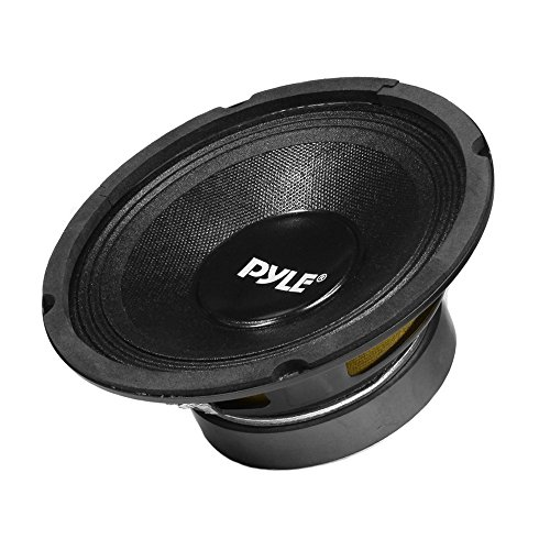 Pyle-Pro PPA6 Professional 6 inch Woofer from Pyle-Pro