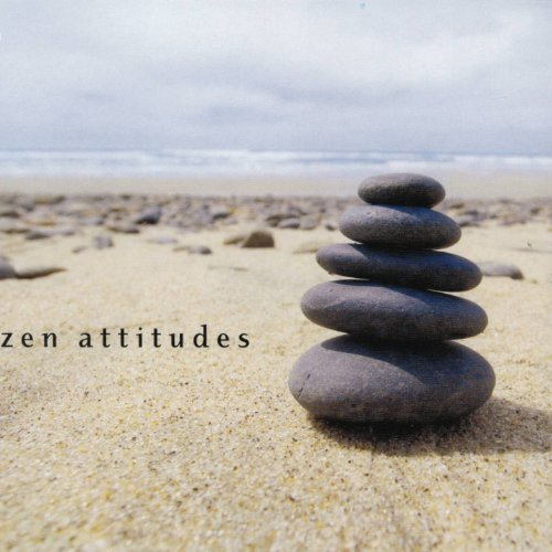 Zen Attitudes 2CD from Pyramid