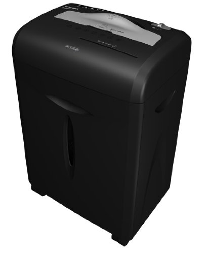 Q-Connect Q12cc Cross Cut Shredder from Q-Connect