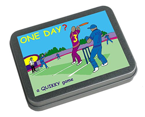 QUIKKY GAMES Cricket – One Day from QUIKKY GAMES