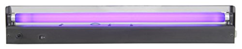 Blacklight UV Tube And Fitting 18W from qtx