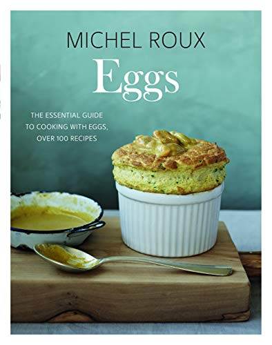 Eggs from Quadrille Publishing Ltd
