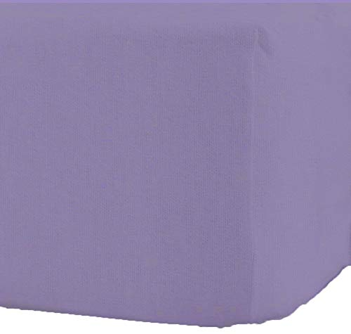 Queens Land Home 100% Brushed Cotton Flannelette Fitted Sheets, Pillowcase available in (Double, Lalic) from Queens Land Home