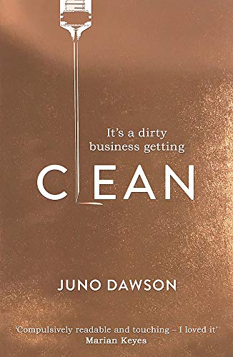 Clean: The most addictive novel you'll read this summer (Quercus Children's Books) from Quercus Children's Books