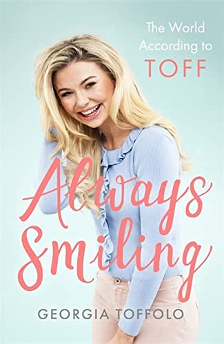 Always Smiling: The World According to Toff from Quercus