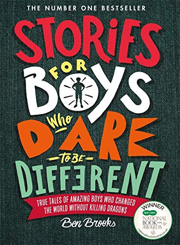 Stories for Boys Who Dare to be Different from Quercus
