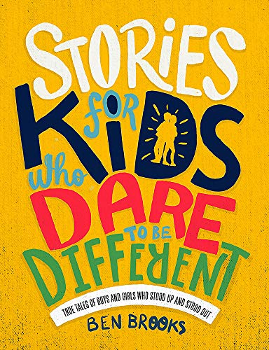 Stories for Kids Who Dare to be Different from Quercus