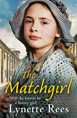 The Matchgirl: Will this factory girl have her happy ending? from Quercus