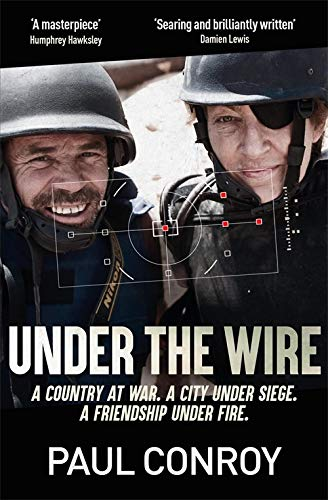 Under the Wire from Quercus