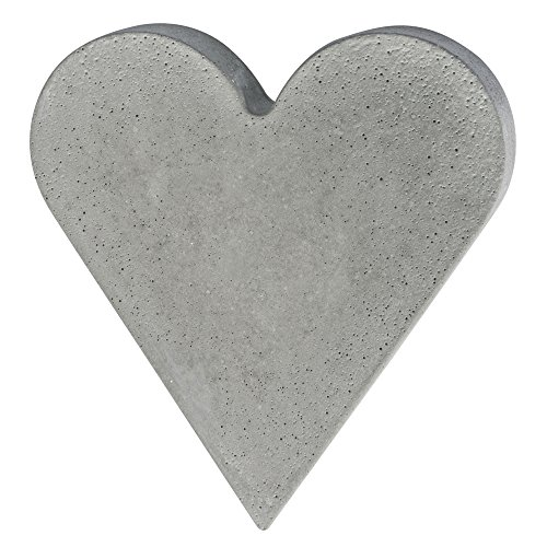 Rayher Heart Casting Mould, Polyethylene Terephthalate, 18.5 x 20 cm from Rayher