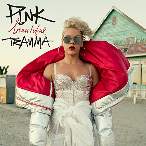 Beautiful Trauma from RCA Records
