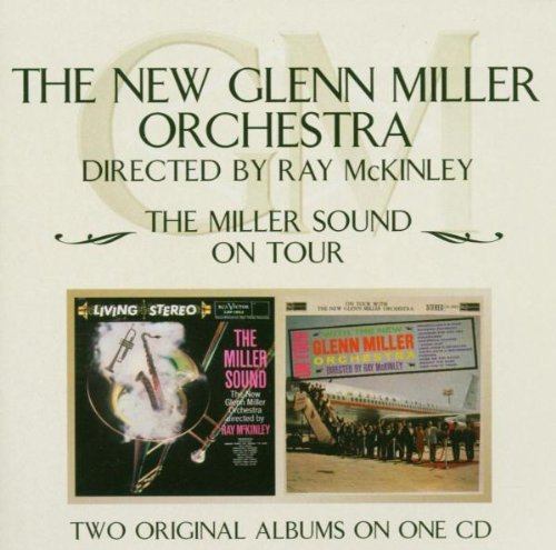 Miller Sound, The/On Tour from RCA