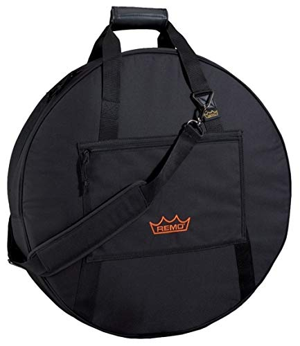 Remo HD-0022-BG 23.5x4.5 inch Multi Use Hand Drum Bag from REMO